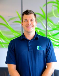 Caleb Crawford - Cryotherapy Managing Partner