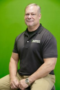 Randy Crawford - Case Manager & Weight Loss Consultant